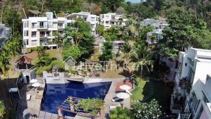 Apartment for sale in Kamala, Phuket