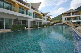 3 bedroom Town House in Phuket, Kamala
