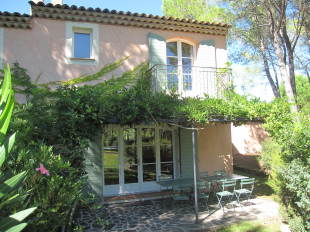 semi detached home in Provence-Alps-Cote...