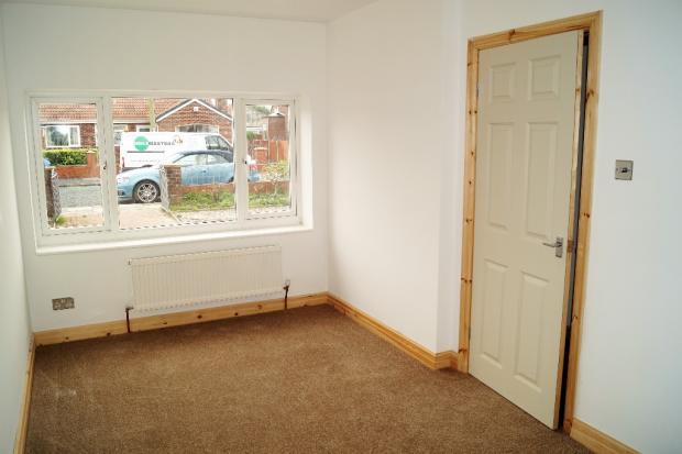 Bedroom One (GF)