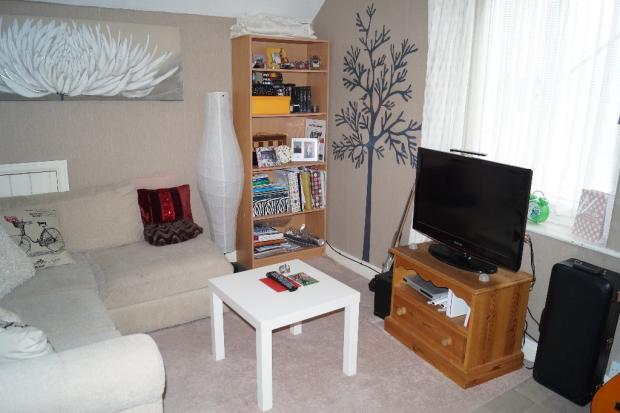 SC Flat - Lounge