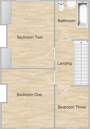 Floor Plan FF