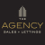 The Agency Lancashire Ltd, Thornton Cleveleys