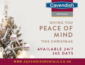 Get brand editions for Cavendish Rentals Ltd, Hawarden - Lettings