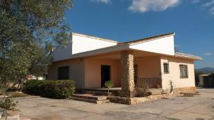 3 bed Detached property in Lliria, Valencia...