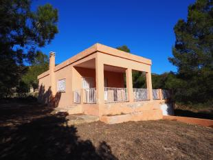 Villar del Arzobispo Detached property for sale