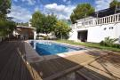 3 bedroom Villa for sale in Olocau, Valencia...