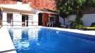Detached house for sale in Olocau, Valencia...