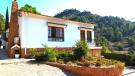 Detached house for sale in Olocau, Valencia...