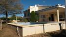 Detached Villa for sale in Lliria, Valencia...