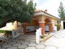 3 bed Detached house in Olocau, Valencia...