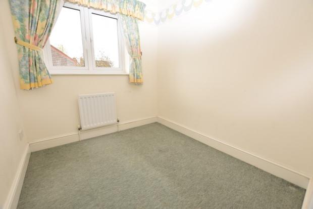 Bedroom 3 House in A