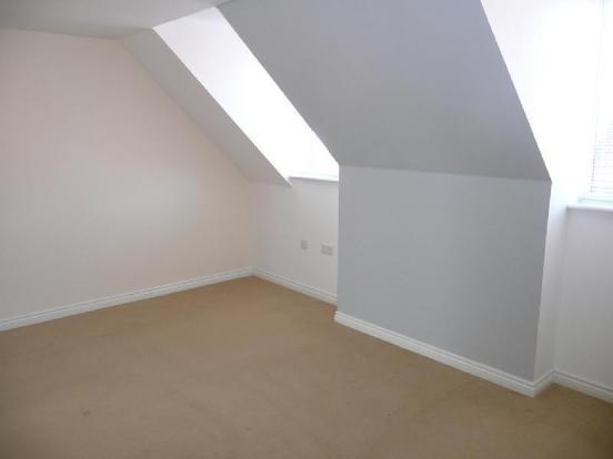 Top floor bedroom Ho