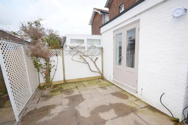 House to rent in Sid