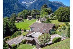 5 bedroom home in Switzerland - Ticino