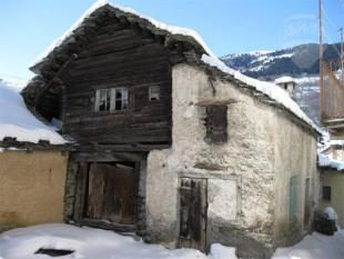 Ticino house