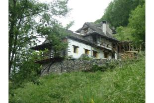 Switzerland property