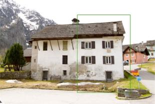 Switzerland property