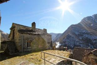 property in Switzerland - Ticino