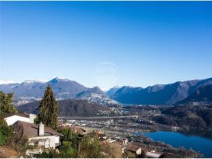 Villa in Switzerland - Ticino