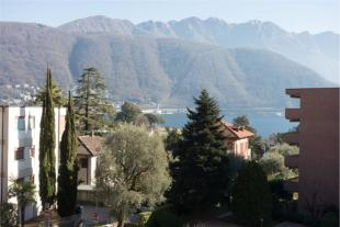 Flat for sale in Switzerland - Ticino