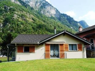 3 bedroom house in Ticino