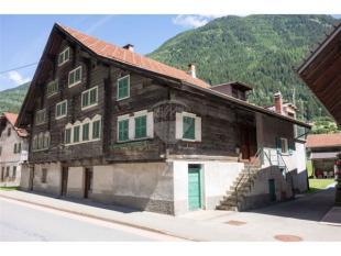 Flat for sale in Switzerland - Ticino
