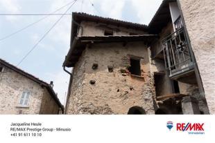 Ticino property