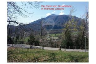 Land for sale in Switzerland - Ticino...