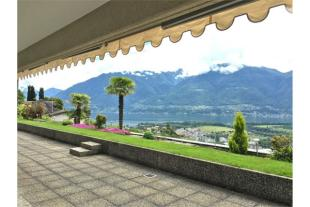 Flat in Switzerland - Ticino...