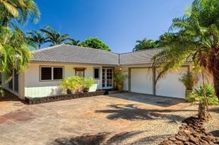 3 bed house in Hawaii, Kauai County...
