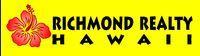 Richmond Realty Hawaii, Honolili HIbranch details