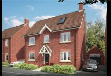 Bellway Homes Ltd, Weavers Mead