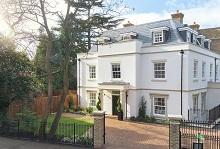 CALA Homes, Weybridge House
