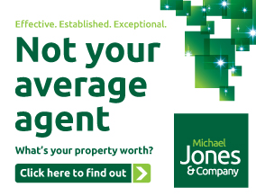 Get brand editions for Michael Jones & Company, Rustington - Lettings