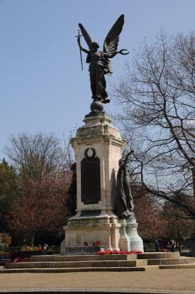 Burton War Memorial
