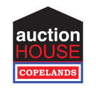 Copelands, Auctions House logo
