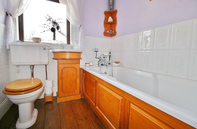 Upstairs Bathr...