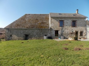 8 bed Detached home in Limousin, Creuse...