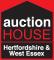 Auction House, Hertfordshire & West Essex