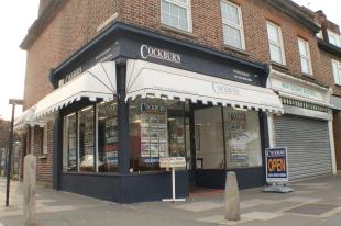 Cockburn Estate Agents, New Eltham- Salesbranch details