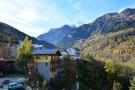 3 bedroom Apartment in Ste-Foy-Tarentaise...