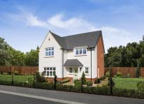 Redrow Homes, Cransley Green