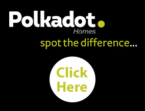 Get brand editions for Polkadot Homes, Huntingdon