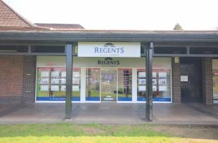 Regents Estate Agents, Wokingbranch details