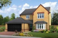 Harron Homes, Nightingale Fold