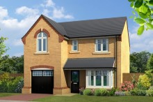 Harron Homes, Meadow View
