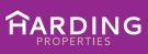 Harding Properties, Kent branch logo