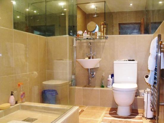 Shower-Cloakroom 24.