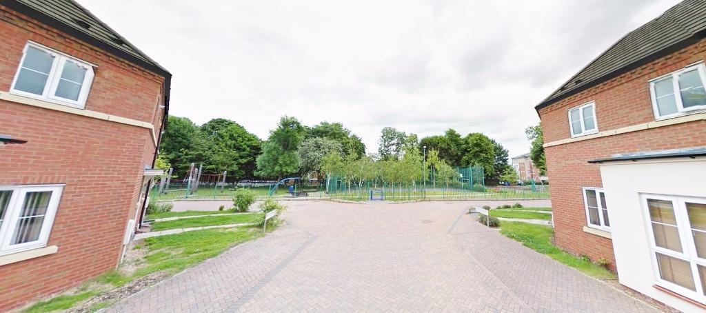 2 Bedroom House To Rent In Nightingale Close Edgbaston Birmingham B15 B15